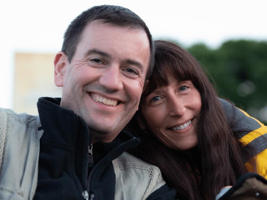 Jim & Lisa Kerr