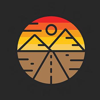 Passion Highway Circle Logo