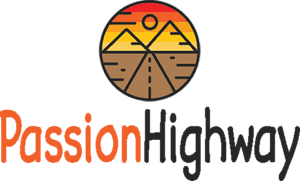 Passion Highway Logo